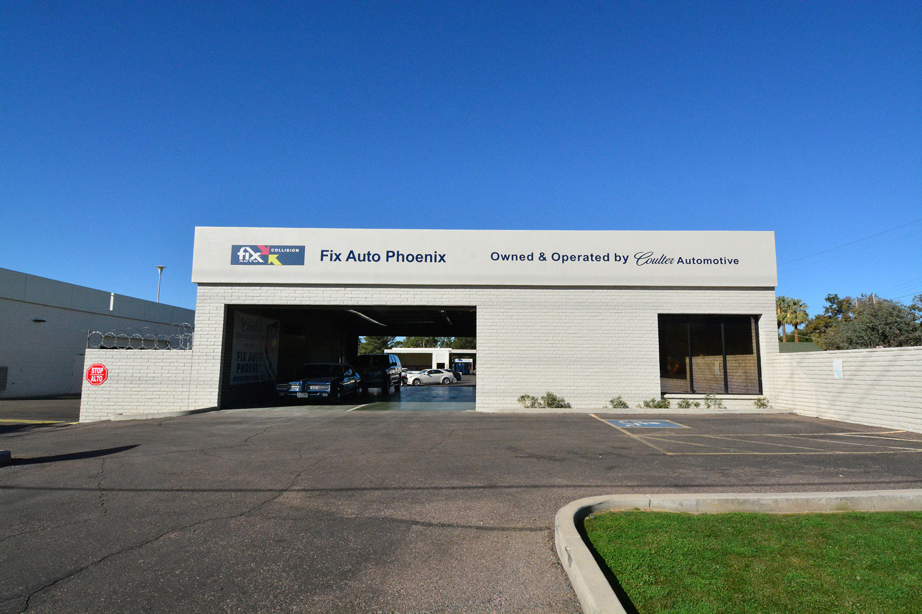 Coulter Collision Center image 0