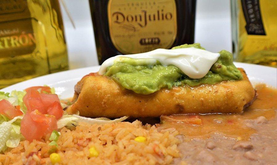 Tarahumara Mexican Restaurant