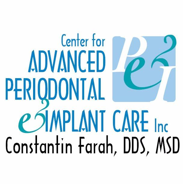 Center for Advanced Periodontal & Implant Care - Constantin Farah, DDS, MSD