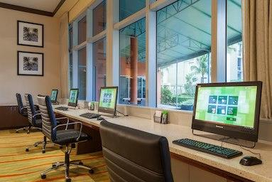 Courtyard by Marriott Miami Airport image 12