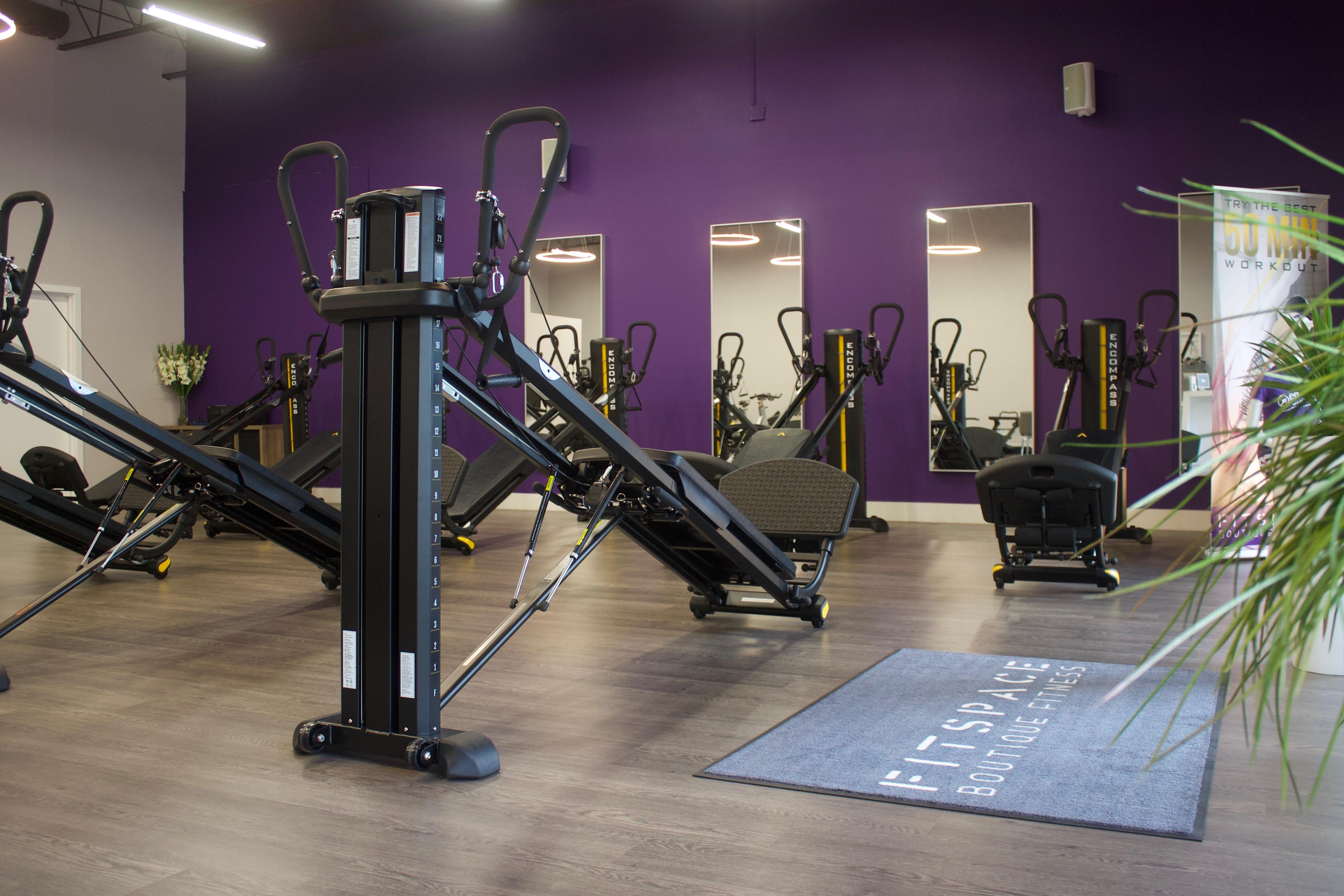 FITSPACE: Boca Boutique Fitness Studio image 8