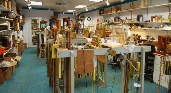 Blackstone Manor Clock Repair image 7