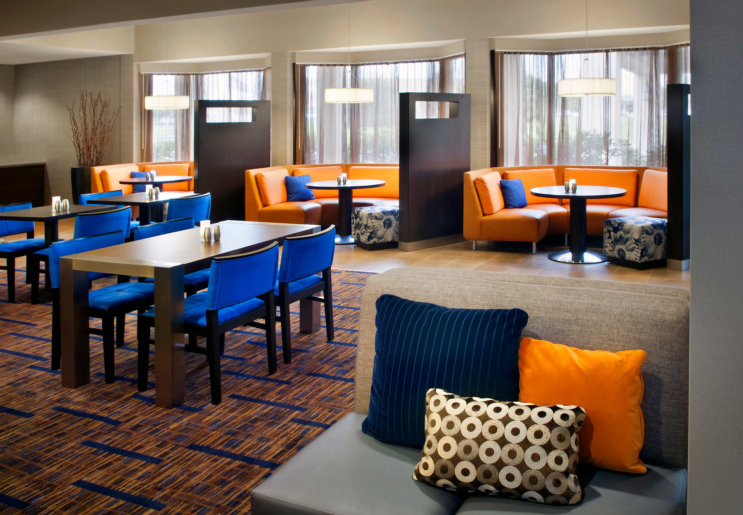 Courtyard by Marriott Fishkill image 12