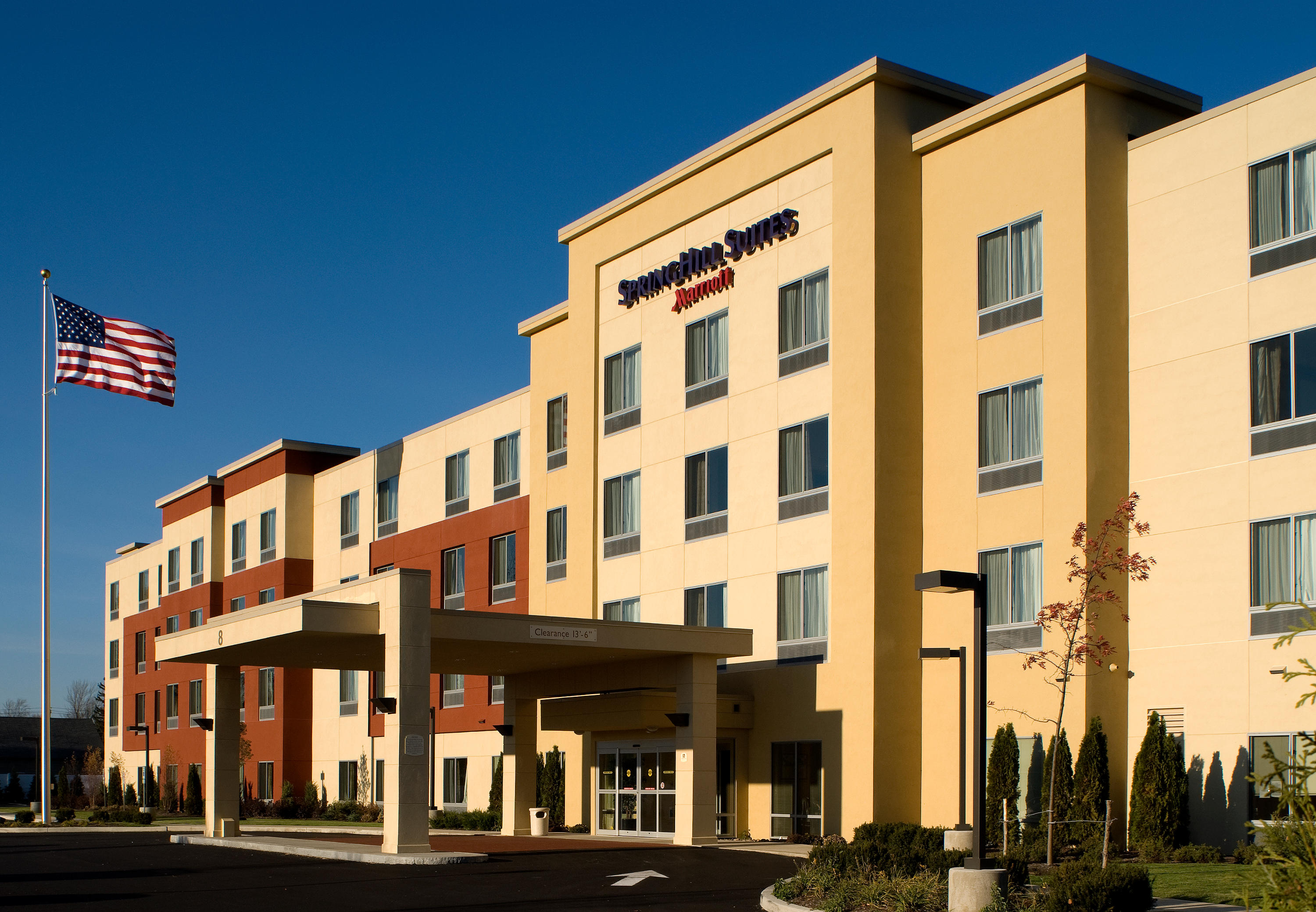 SpringHill Suites by Marriott Albany-Colonie image 7