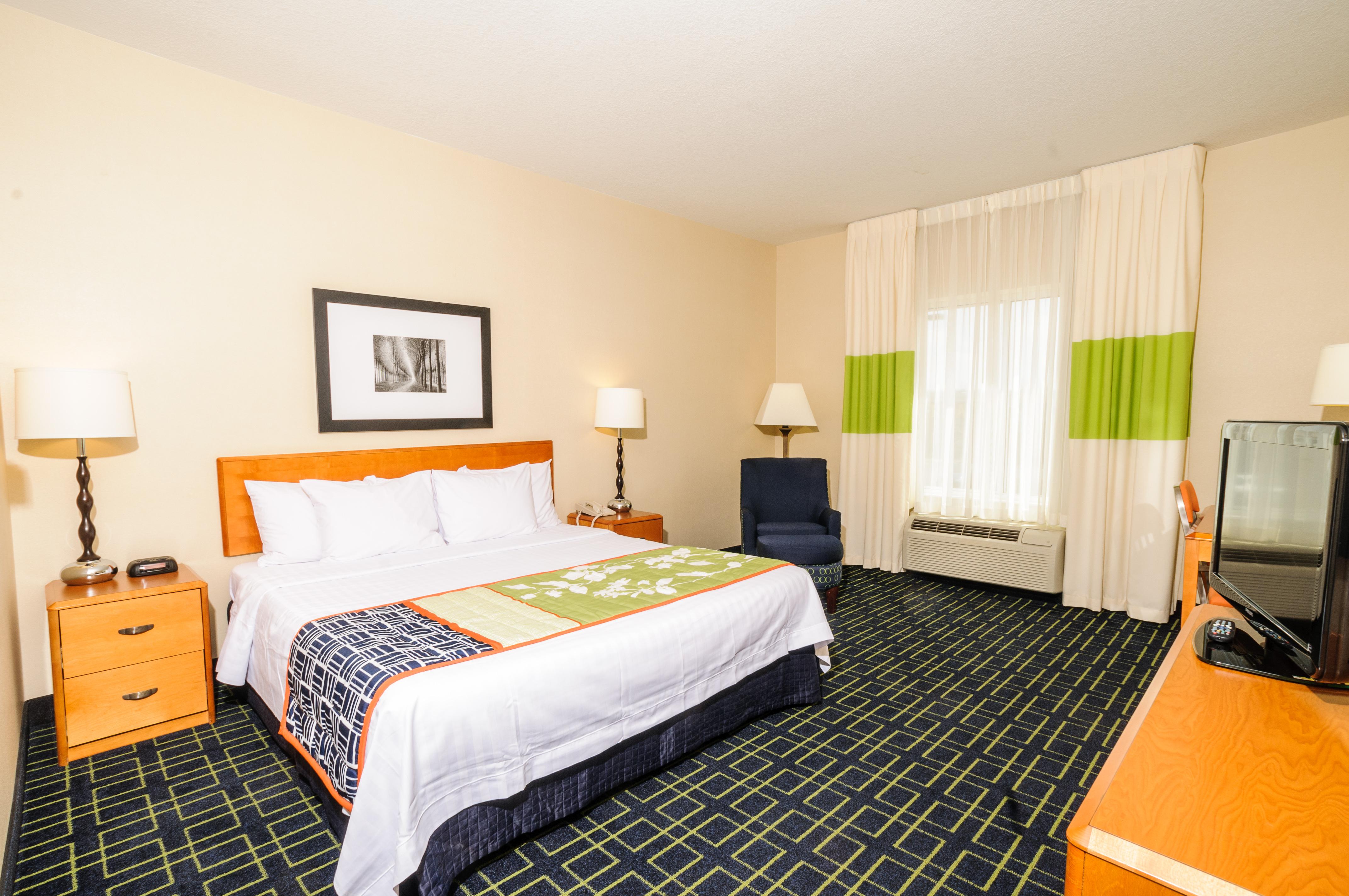 Fairfield Inn & Suites by Marriott Akron South image 18