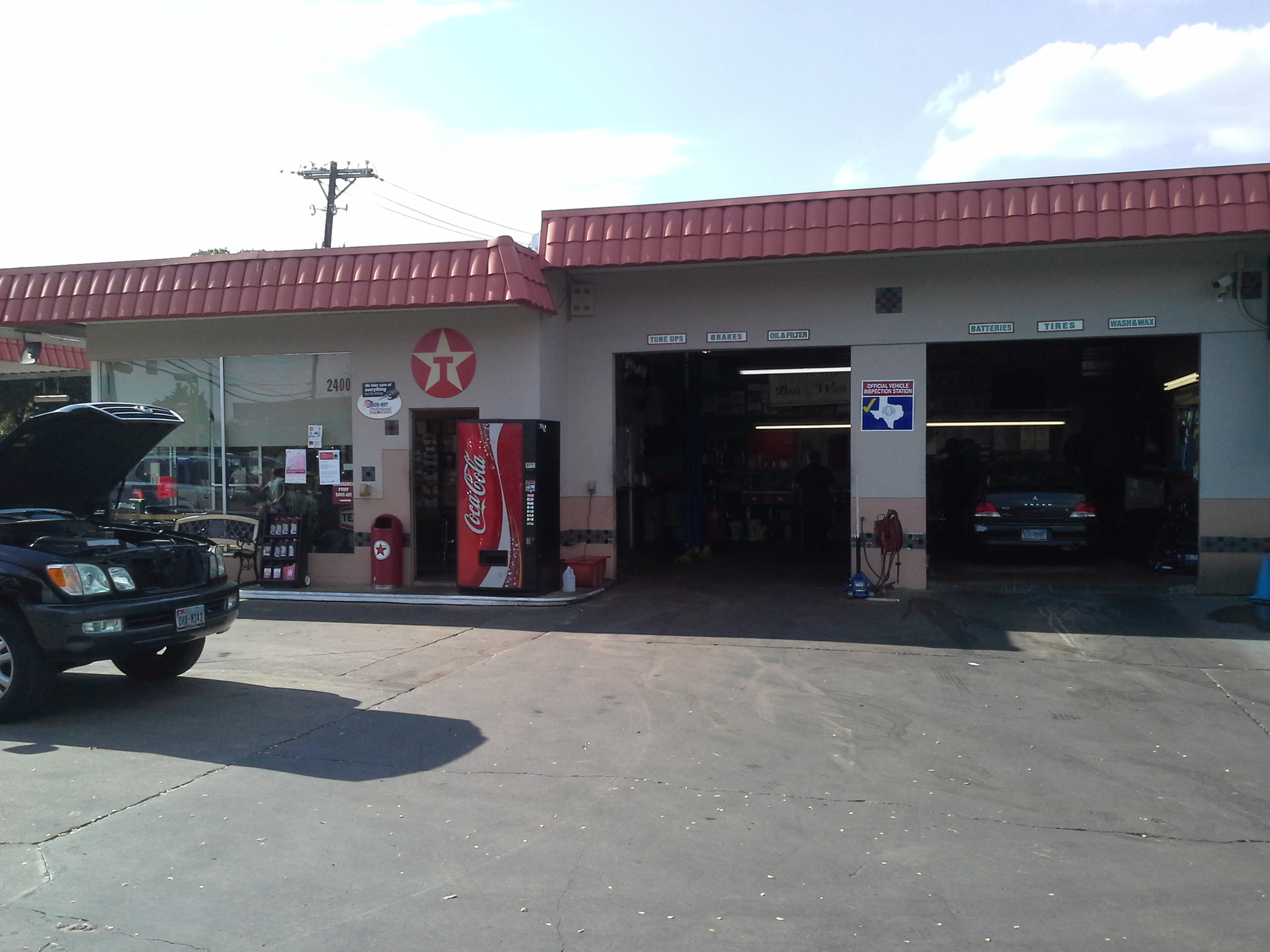 Tarrytown Texaco