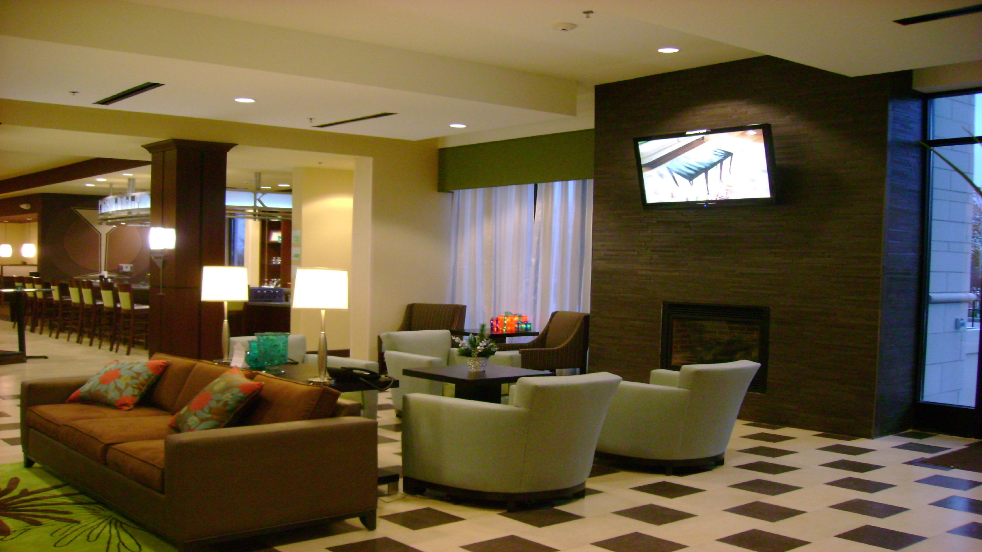 Holiday Inn St. Louis-Fairview Heights image 4