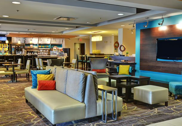 Courtyard by Marriott Indianapolis South image 0