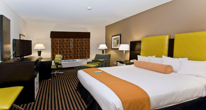 Best Western Plus Searcy Inn image 6
