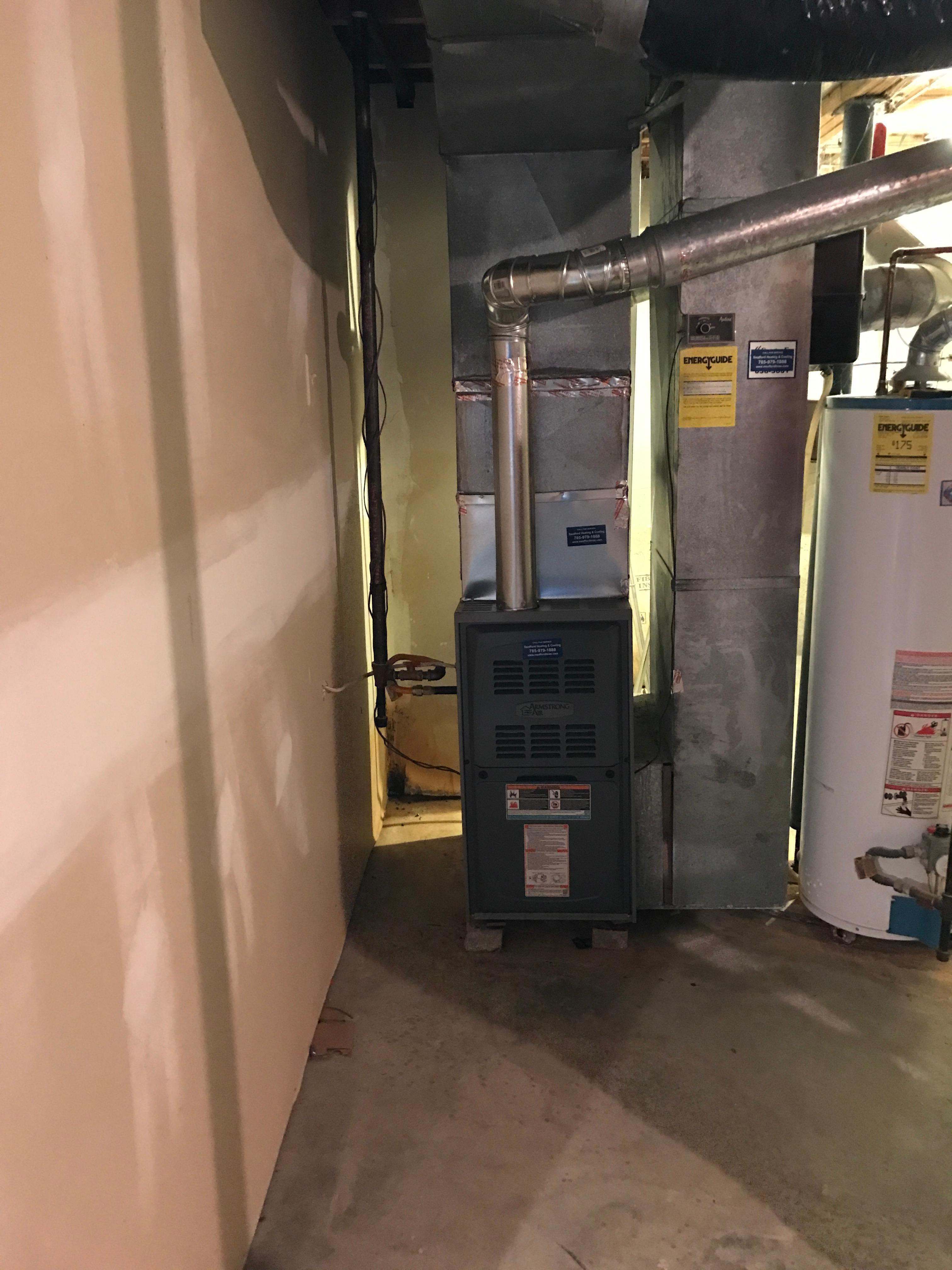 Swafford Heating And Cooling image 3