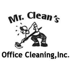 Mr. Clean's Office Cleaning image 3
