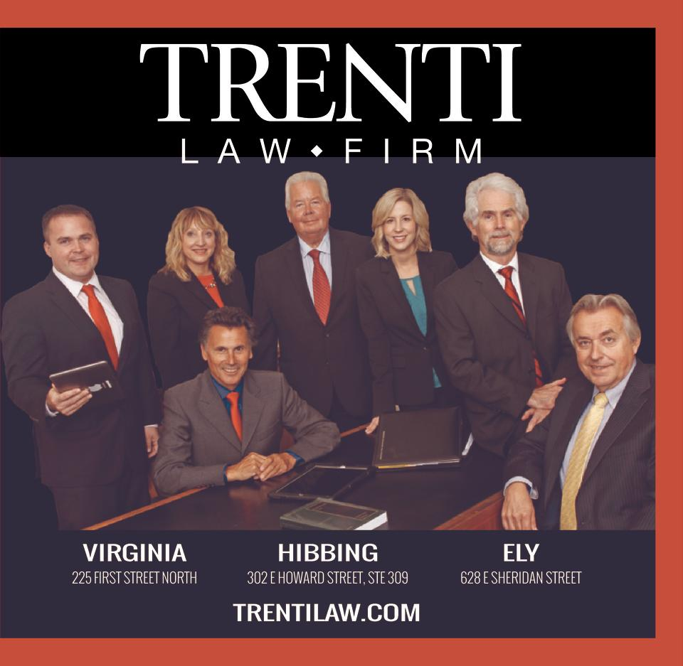The Trenti Law Firm image 0