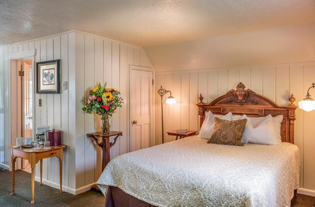 Homestead Resort image 1