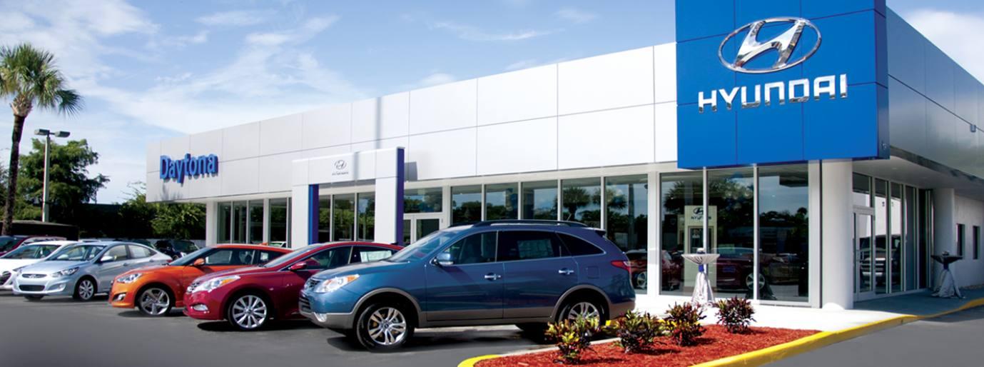 Daytona Hyundai image 0