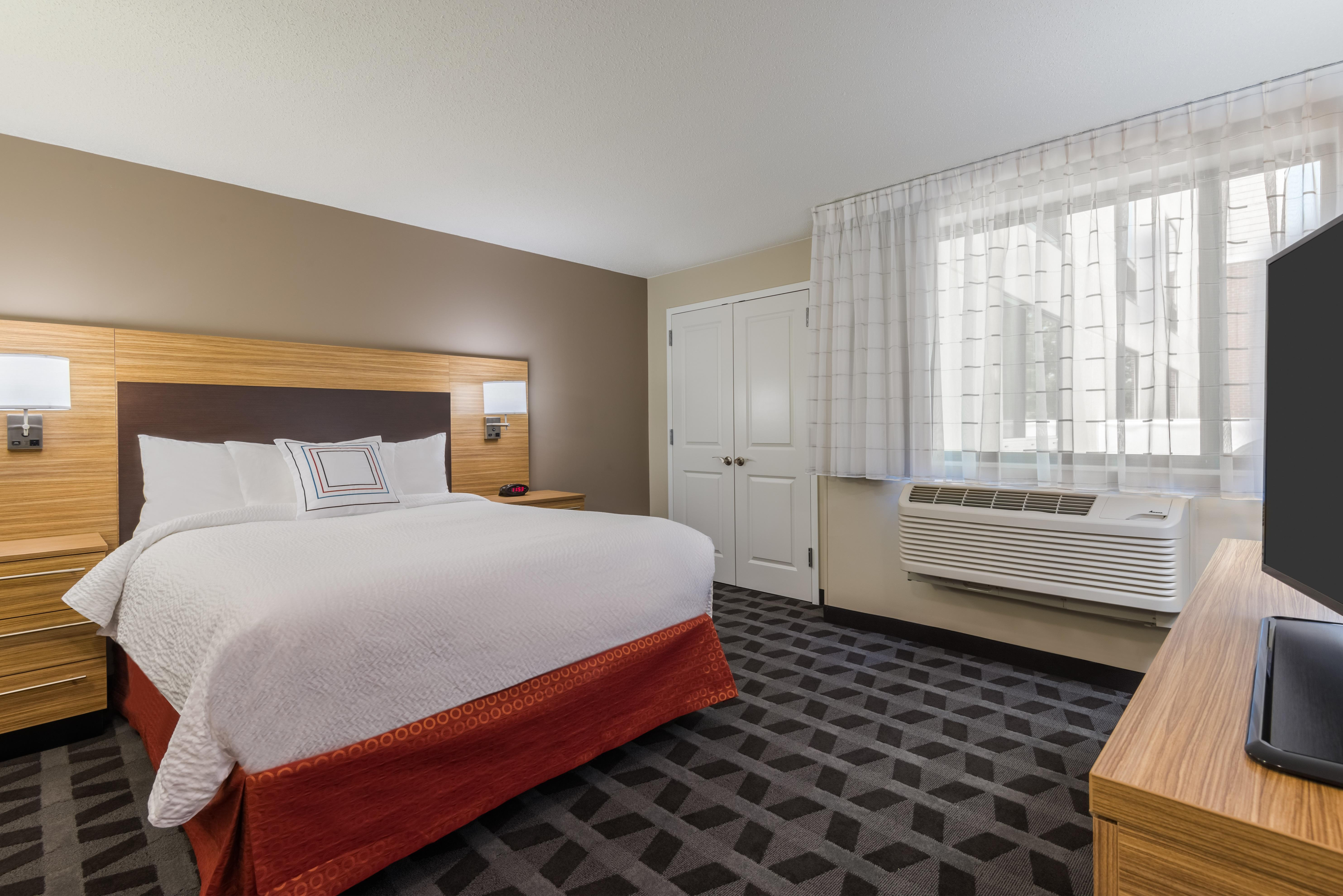 Towneplace Suites By Marriott Latham Albany Airport In