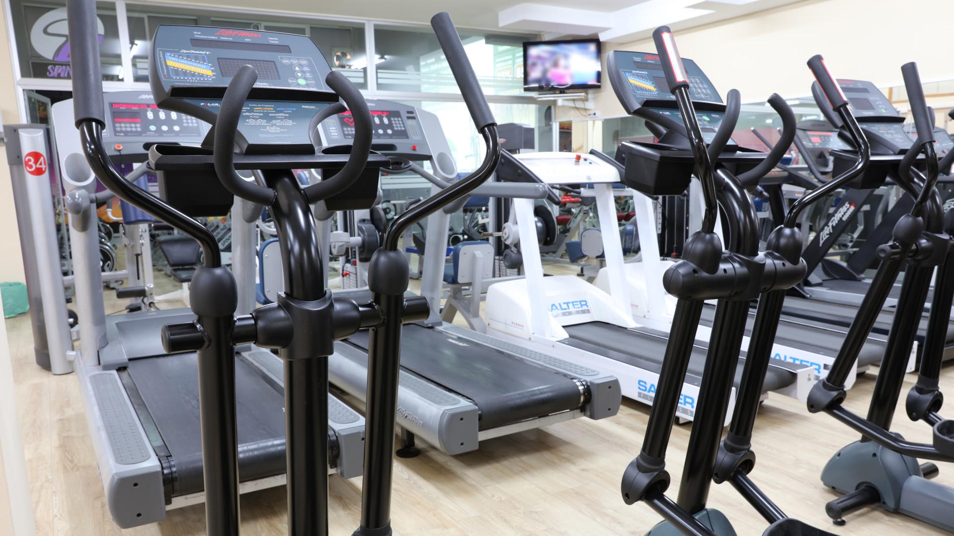 Gimnasio lugo gimnasios y centros de musculaci n lugo for Gimnasio jump lugo