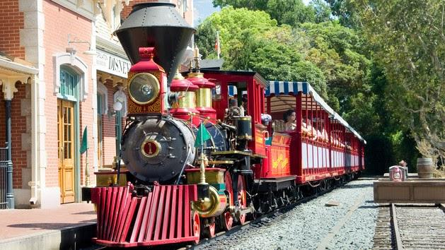 Disneyland Resort Area image 52