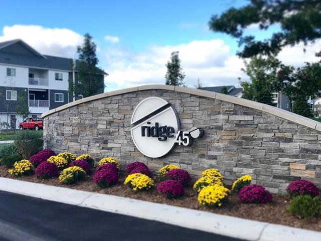 Ridge45 Apartments image 0