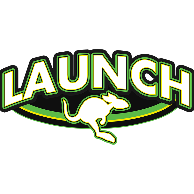 Launch Rockville Trampoline Park