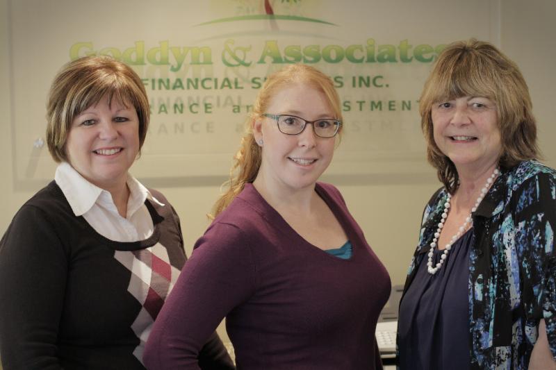 Goddyn & Associates Financial Service Inc in Kamloops