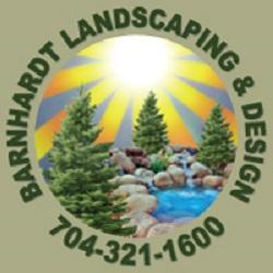 Barnhardt Landscaping & Design, Inc.