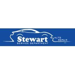 Stewart Auto Repair Inc