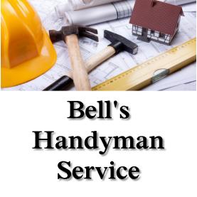 Bell's Handyman Service