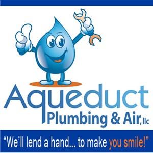 Aqueduct Plumbing and Air image 12