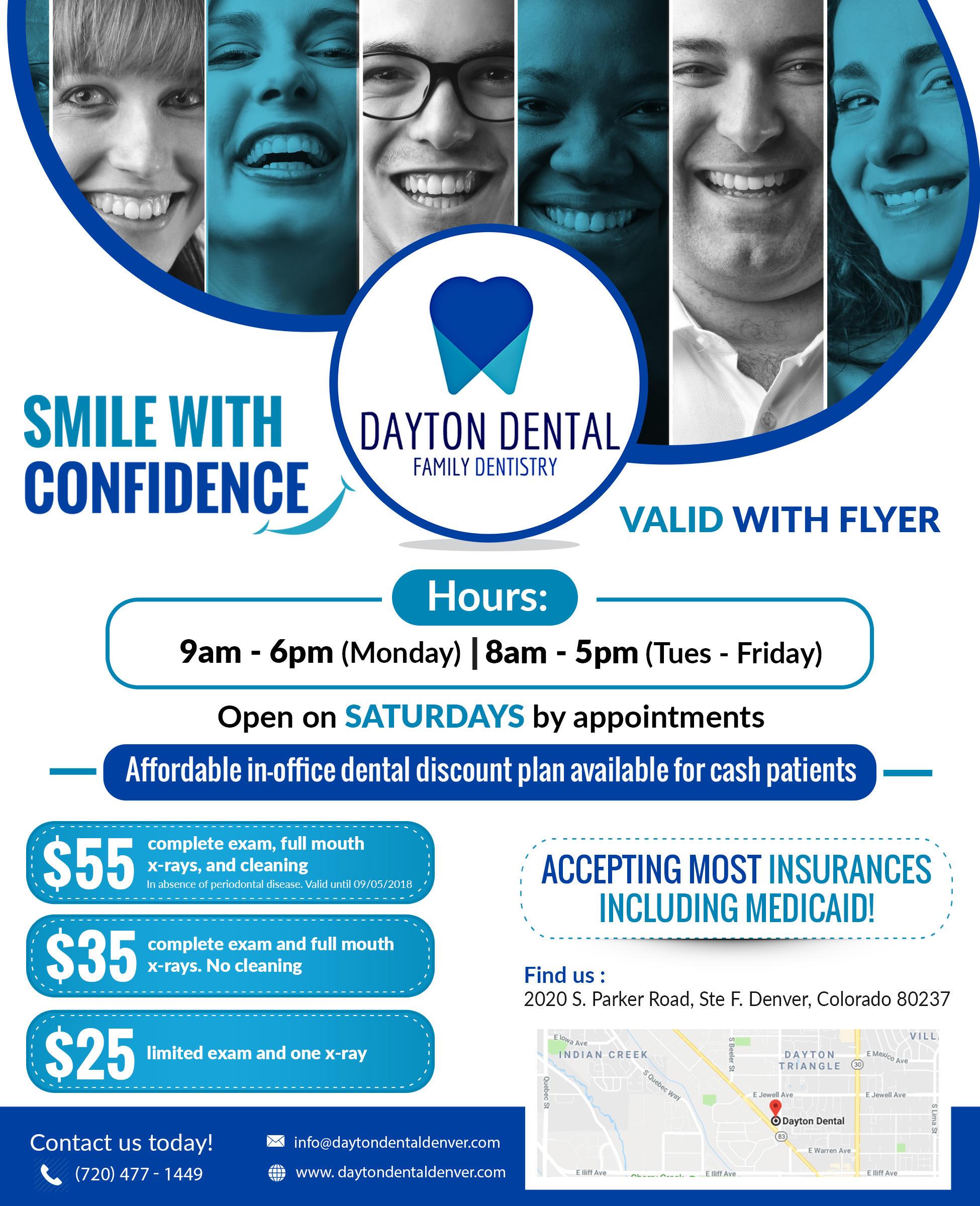 Dayton Dental