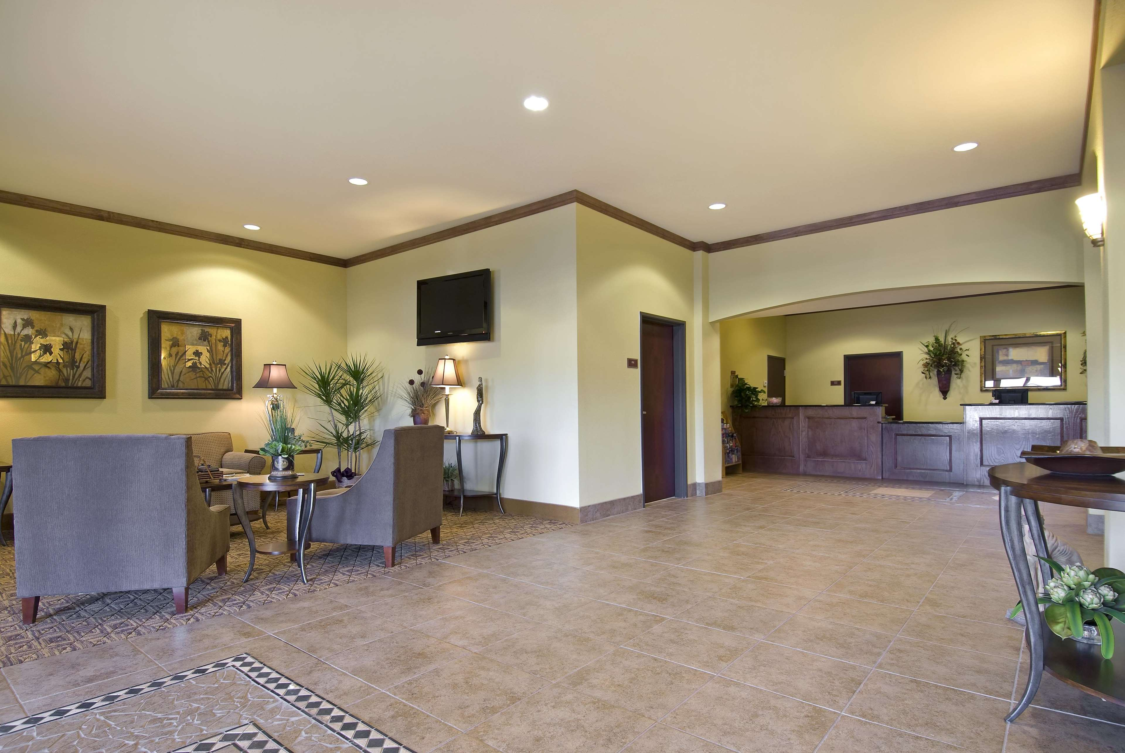 Best Western Littlefield Inn & Suites image 1