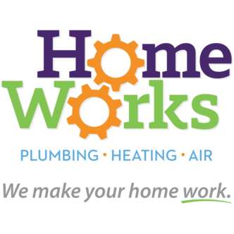 HomeWorks Plumbing Heating & Air image 0