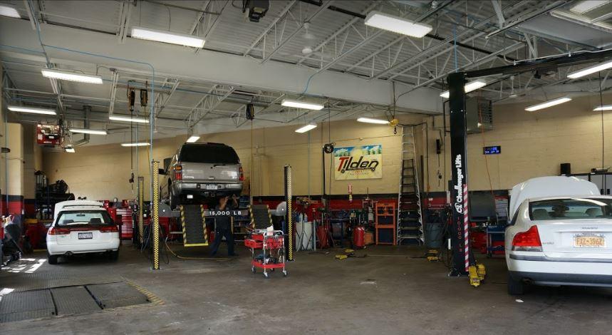 Tilden Car Care Center Inc image 2