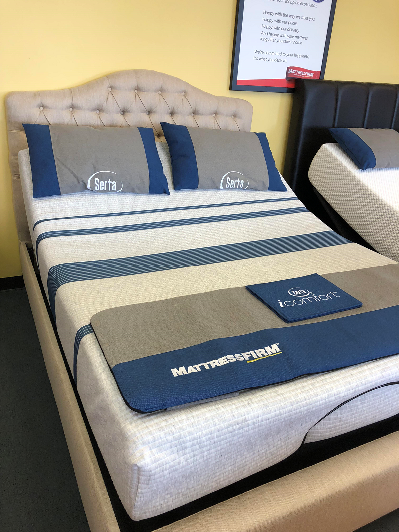 Mattress Firm Mid Rivers Mall image 2
