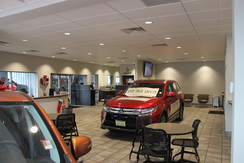 Bob Penkhus Mitsubishi At 1115 Motor City Drive Colorado