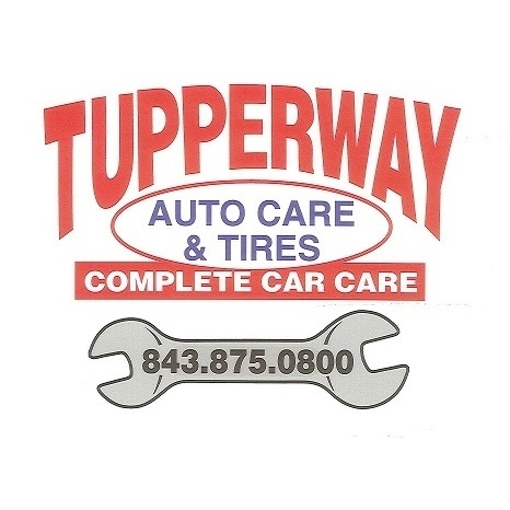 Tupperway Auto Care & Tires