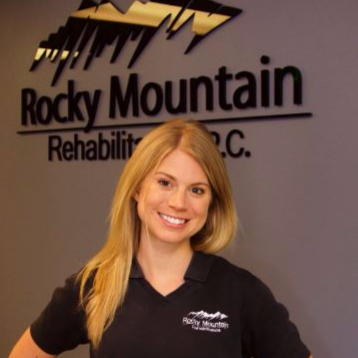 Sarah Collins Dpt Physical Therapy Clinic Colorado