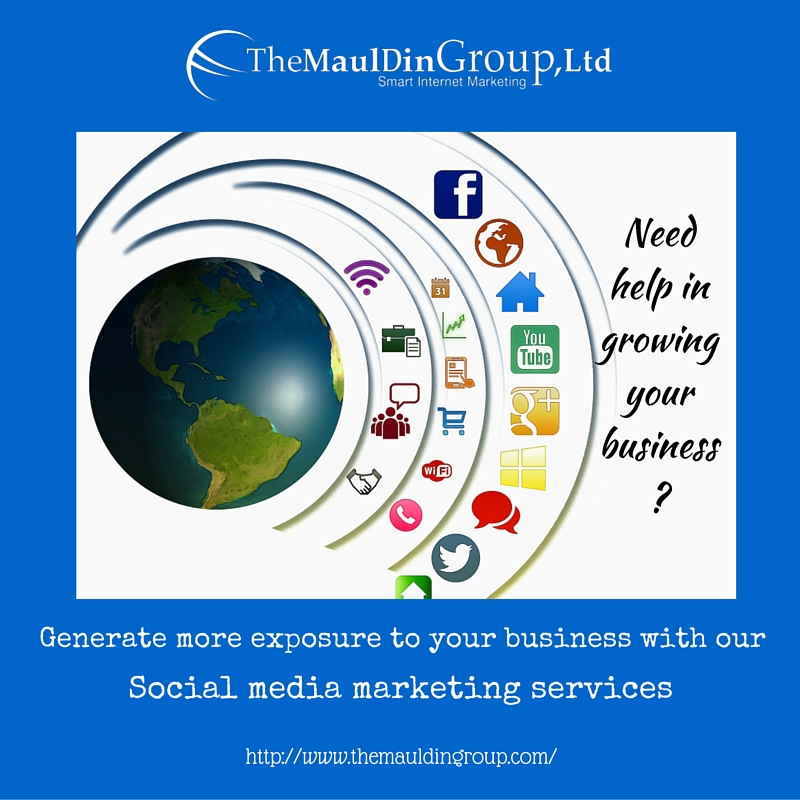 The Mauldin Group Web Design + Internet Marketing image 7