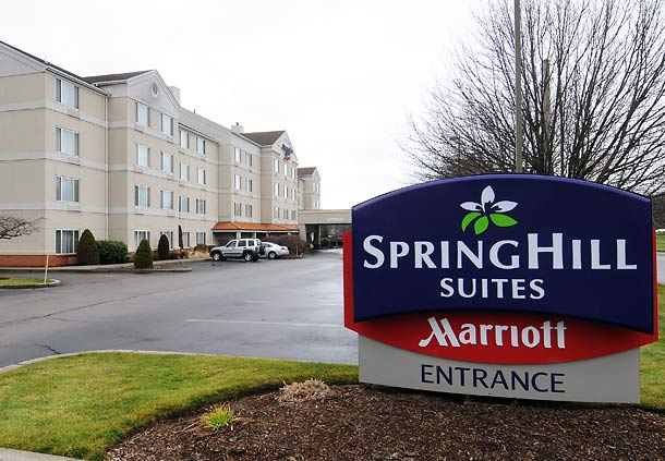 SpringHill Suites by Marriott Providence West Warwick image 0