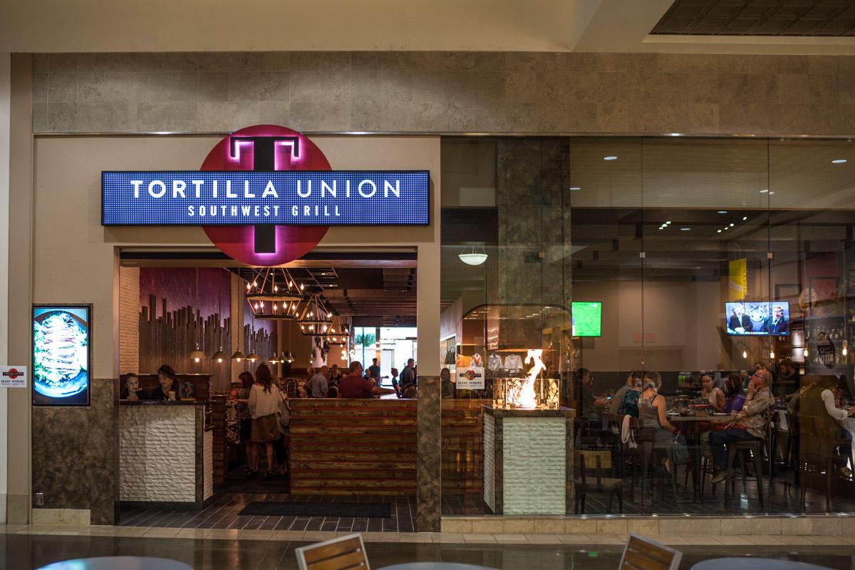 Tortilla Union Southwest Grill image 0