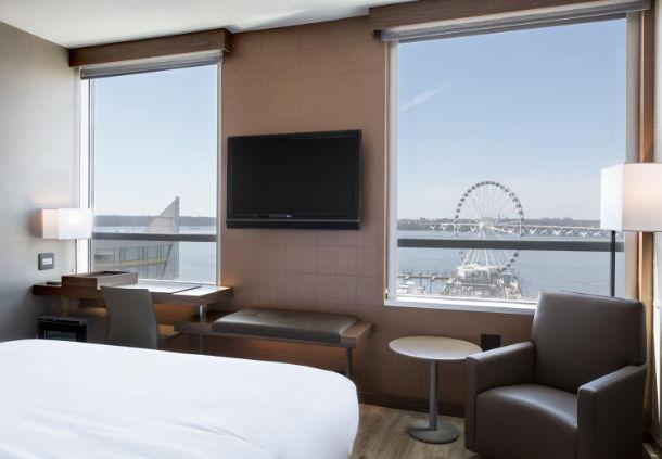 AC Hotel by Marriott National Harbor Washington, DC Area image 5