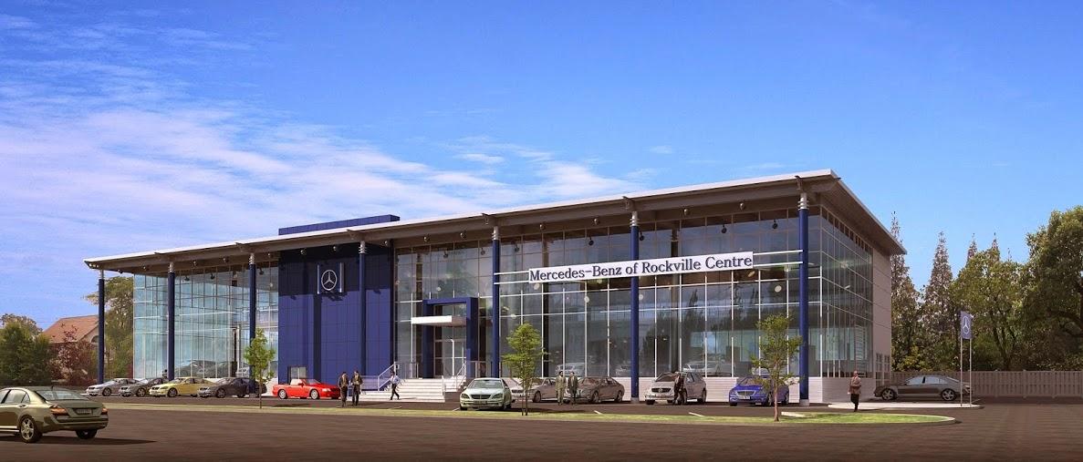 Mercedes-Benz of Rockville Centre image 11