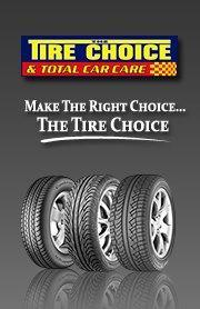 The Tire Choice image 1