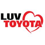Luv Toyota