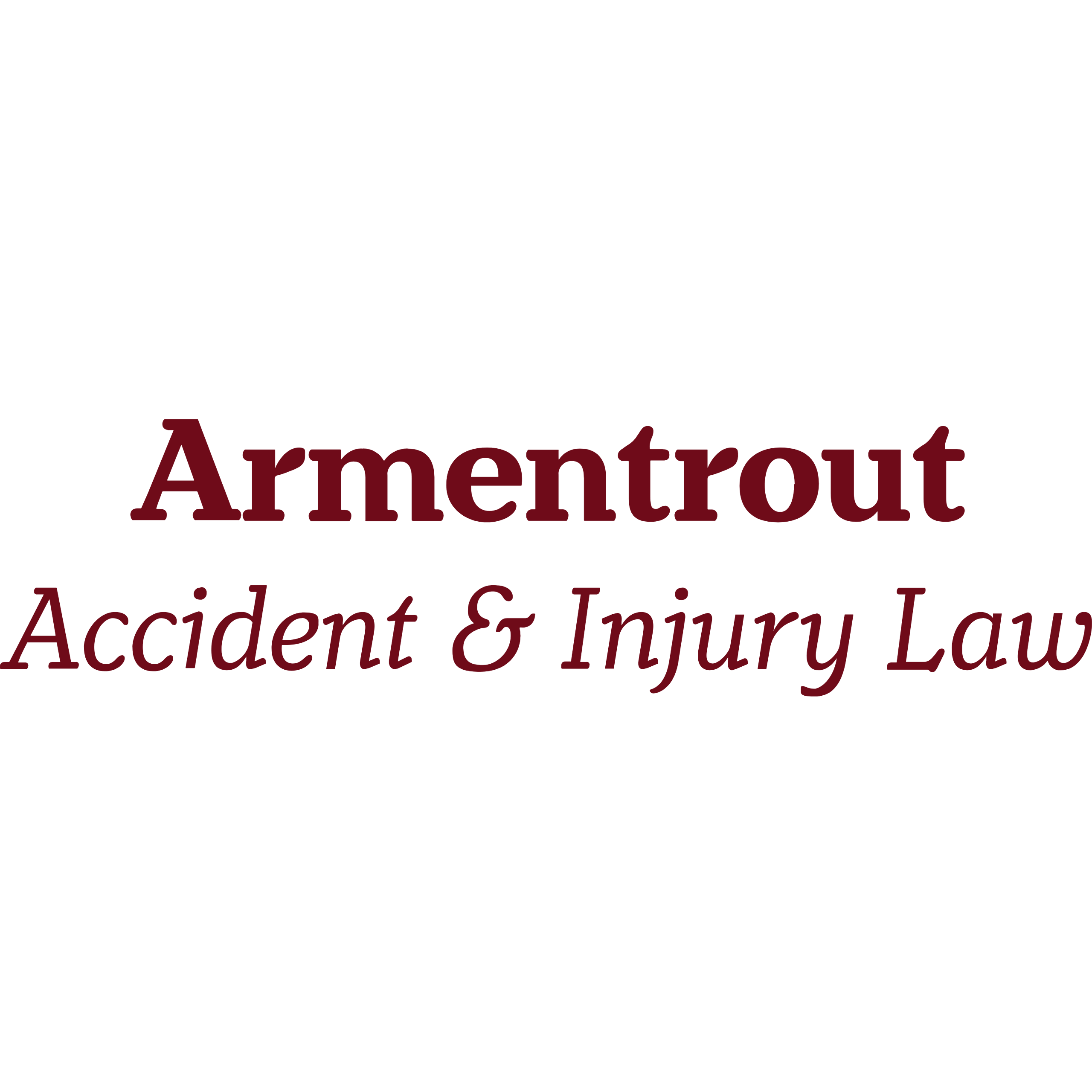 Armentrout Accident & Injury Law