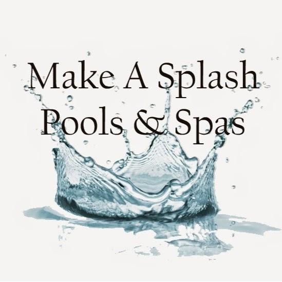 Make A Splash Pools & Spas