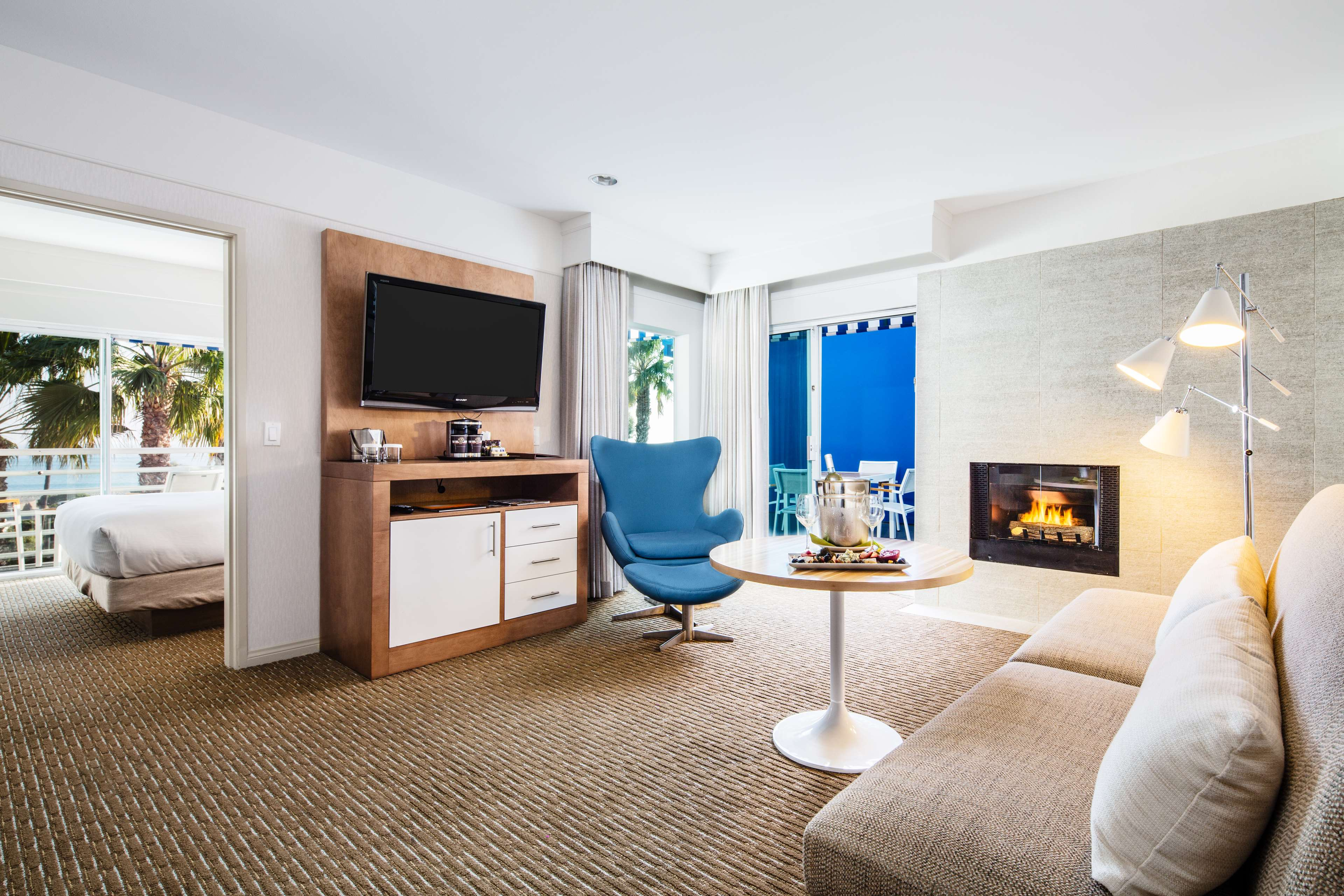 DoubleTree Suites by Hilton Hotel Doheny Beach - Dana Point image 18