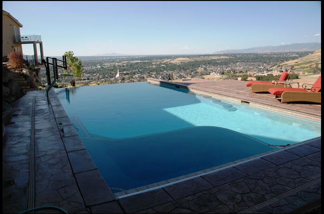 Swim Pool Plastering Inc In West Jordan Ut 84088
