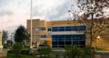 Encompass Health Rehabilitation Hospital of Round Rock image 0