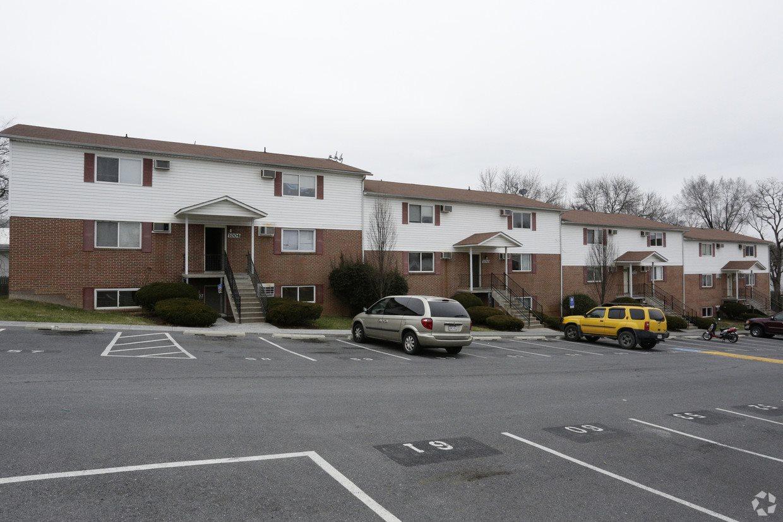 Morgan Apartments image 0