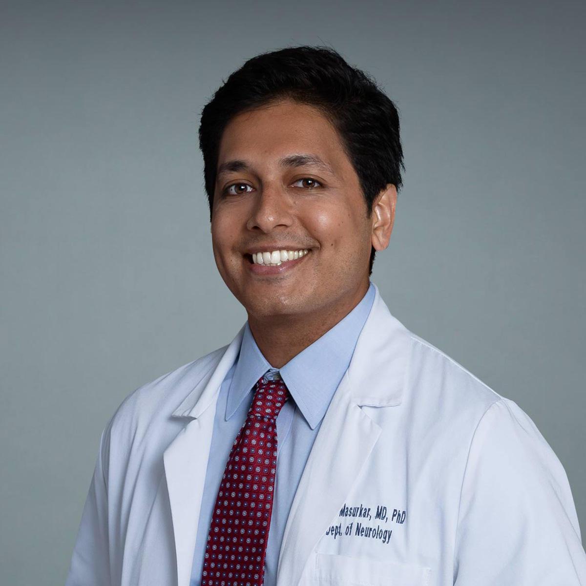 Arjun V. Masurkar, MD, PhD